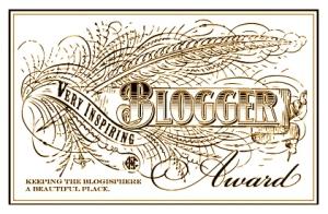 BlogAwardNom