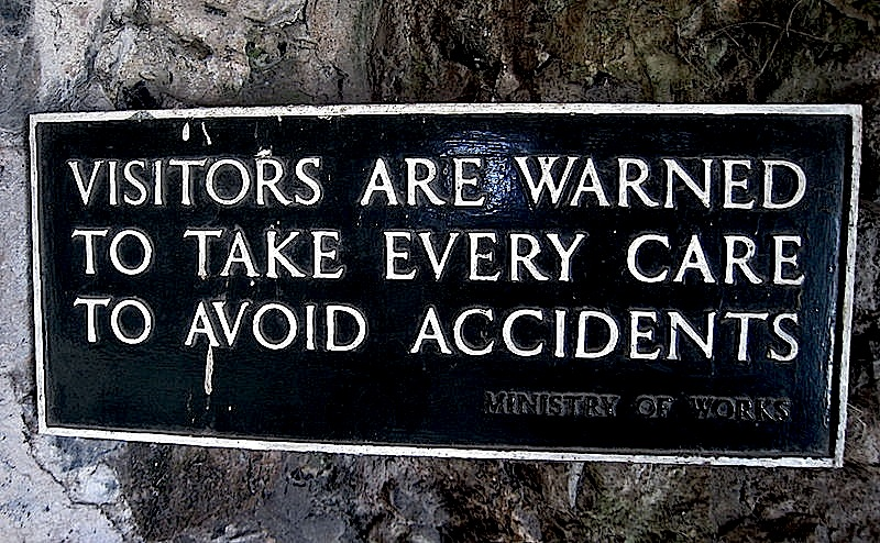 Accident_warning