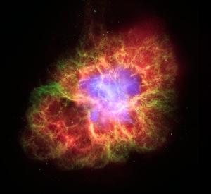 HubbleSite-Crab Nebula