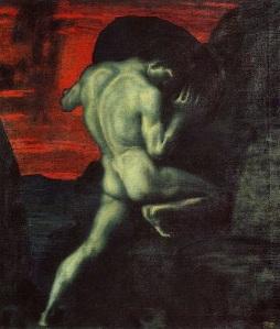 Sisyphus_by_von_Stuck