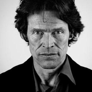 Willem Dafoe by NicolasGuerin