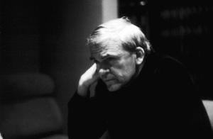 Milan_Kundera-by Elisa Cabot