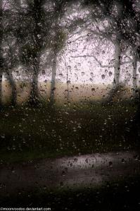 RainPanePlain by MoonVooDoo