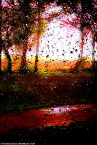RainPanePlainMigraine by MoonVooDoo