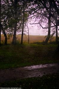 RainPlain by MoonVooDoo