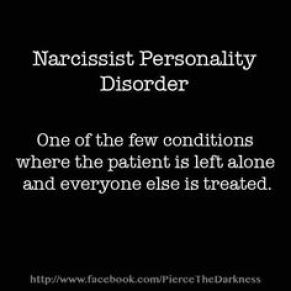 Image result for narcissism, sociopathy