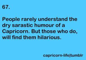 CapricornLife tumblr