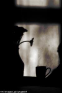 ShadowSocieTea