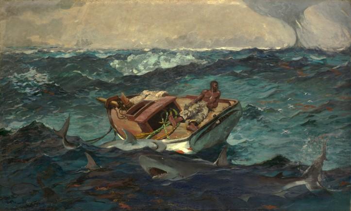 Winslow_Homer_-_The_Gulf_Stream