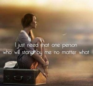 love not matter what