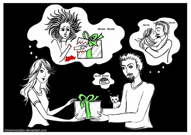 GiftPhobia