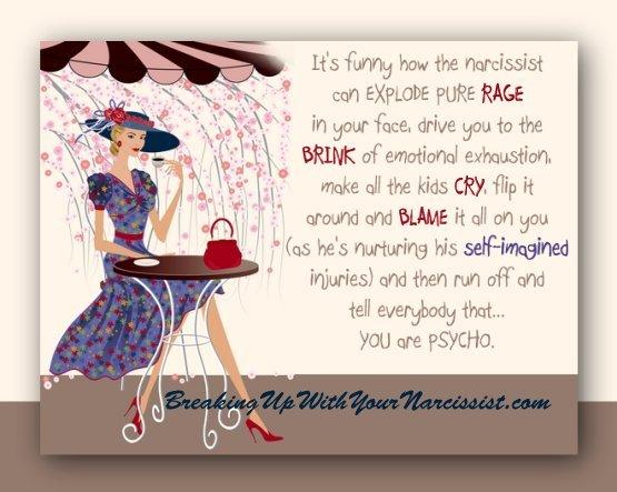 narcissist-relationship - BraekingUpWithYourNarcissist.com