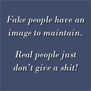 Fake:real