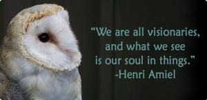 Henry Amiel