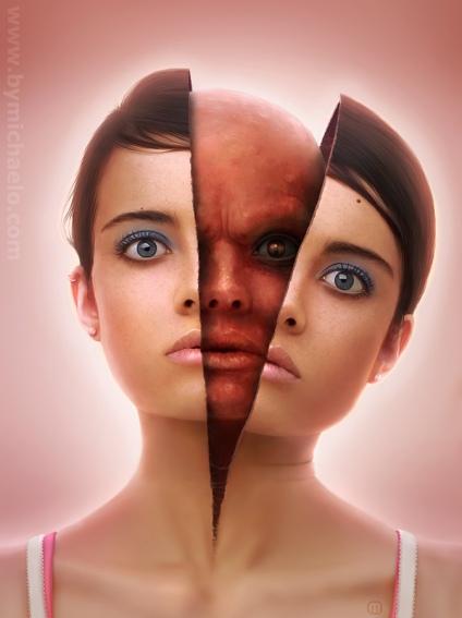 Skin Deep - MichaelO