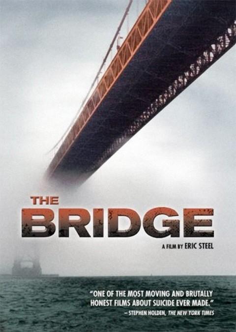 The Bridge documentary poster