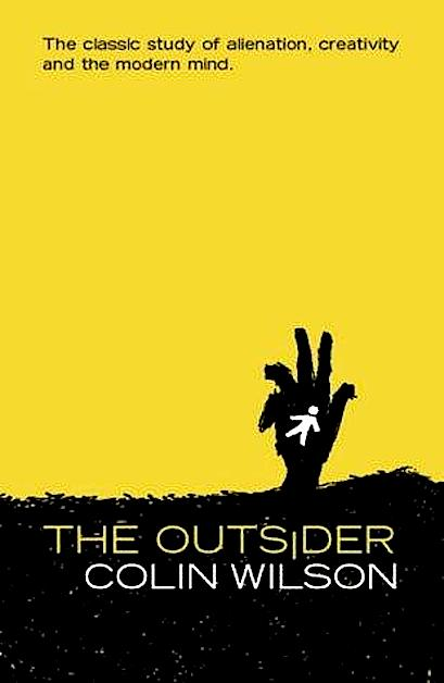 the-outsider colin wilson