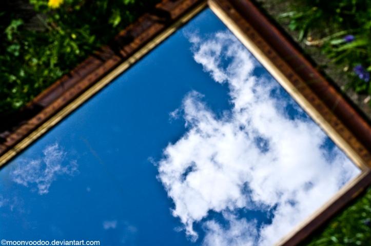 The Sky Below