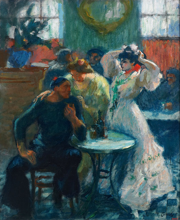 Ricard_Canals_-_In_the_Bar