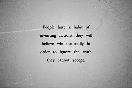 truth:fiction