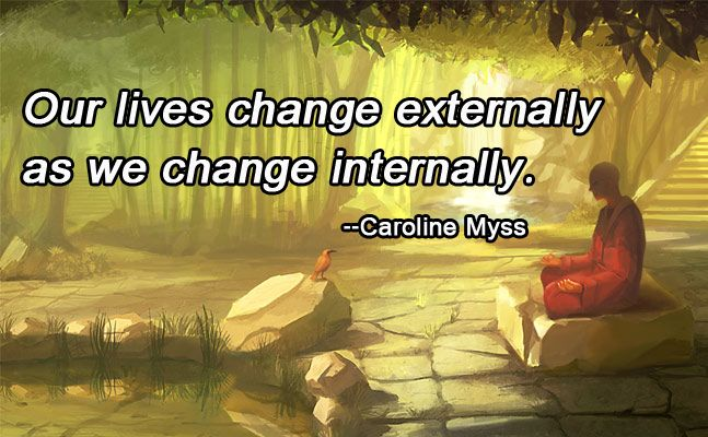 Caroline Myss