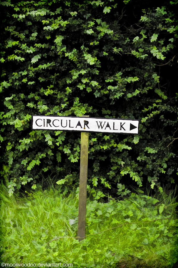 CircularWalk