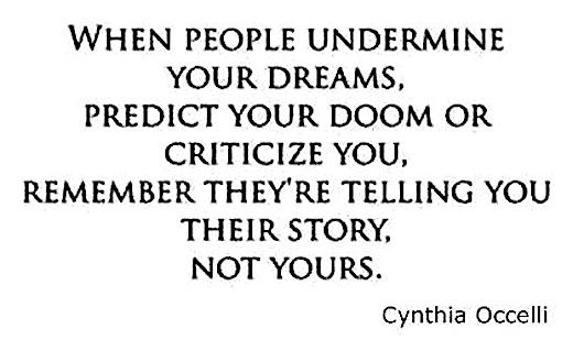 cynthia Occelli