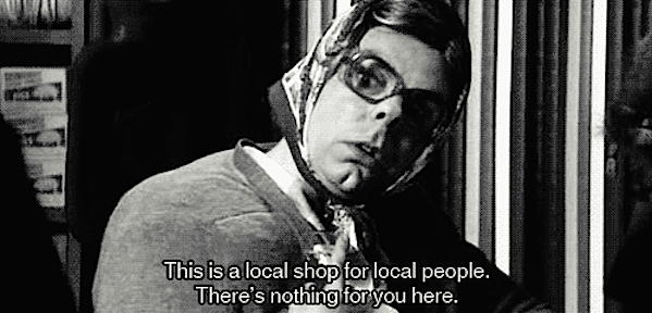 league of gentlemen