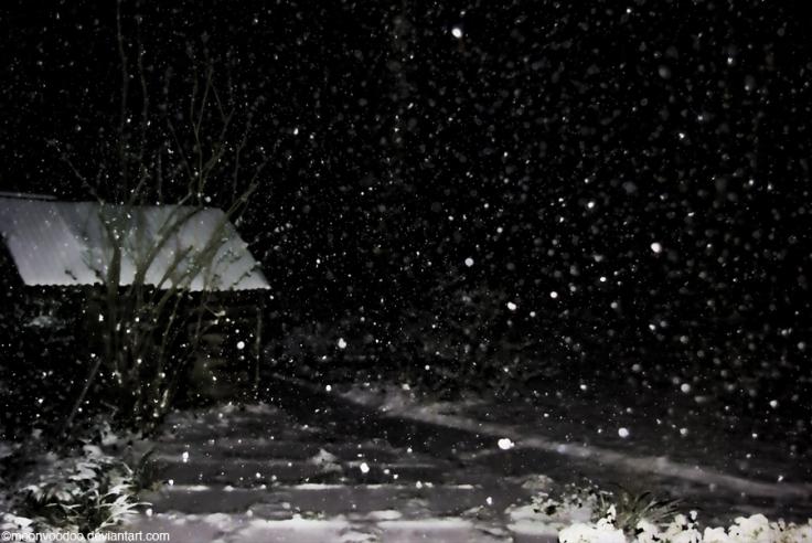 SnowStorming