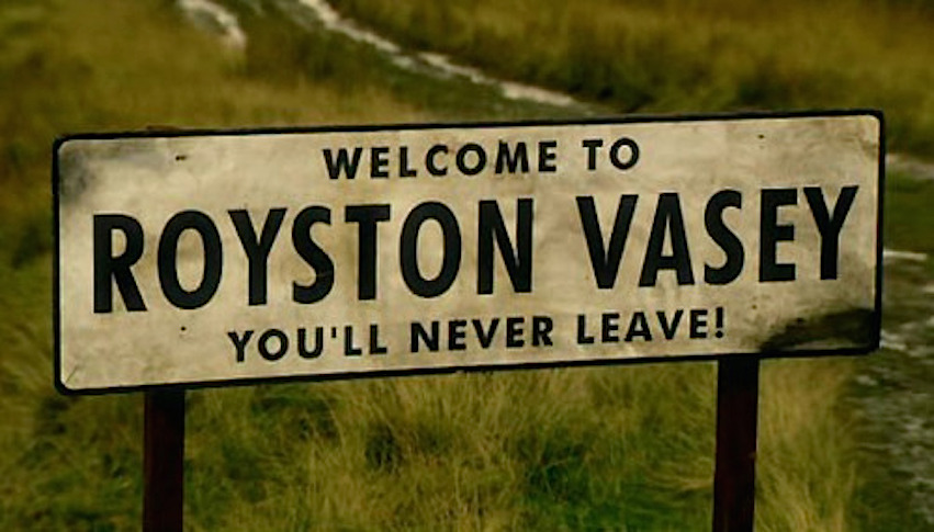 Royston Vasey