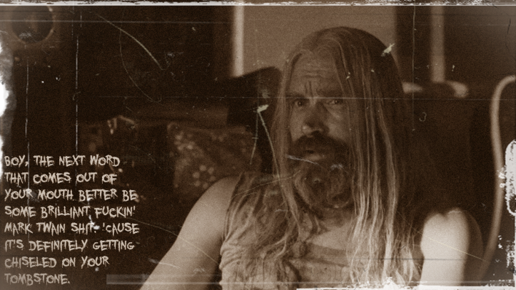 Devil's Rejects