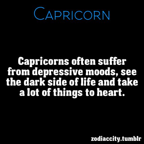 Higher perspective dating a capricorn likes