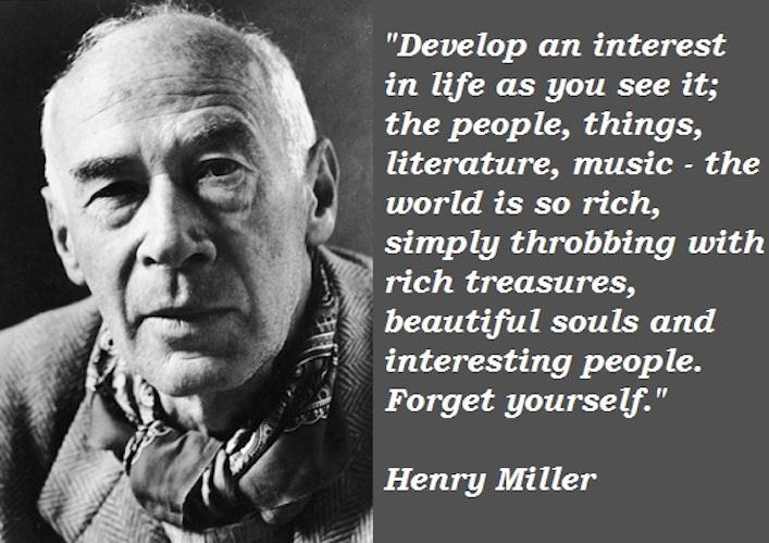 Henry-Miller