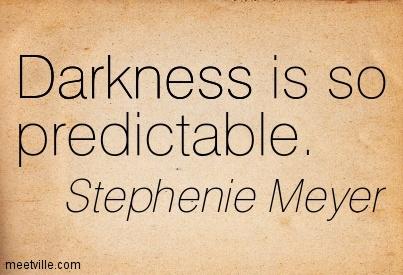 Stephenie Meyer quote