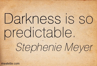 Stephenie Meyer quote