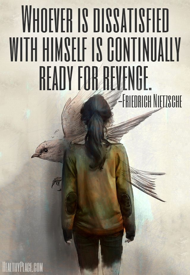 What is the best Revenge against a Narcissist? – An Upturned