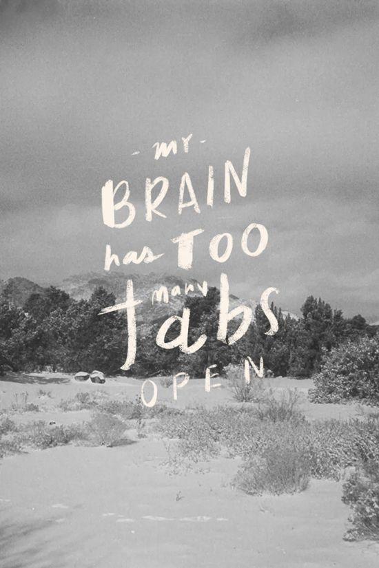 brain tabs