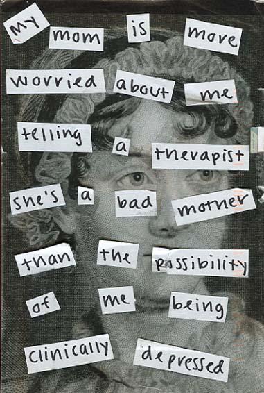 the narcissist parent's worries versus yours