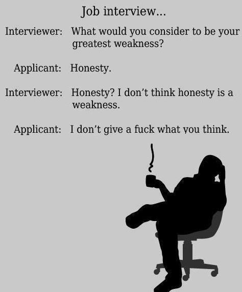 honestly Honesty