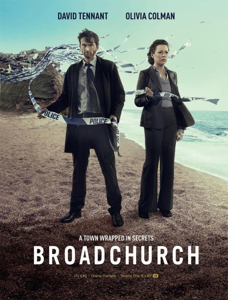 Broadchurch poster