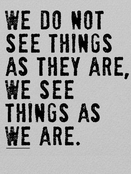 perception 101