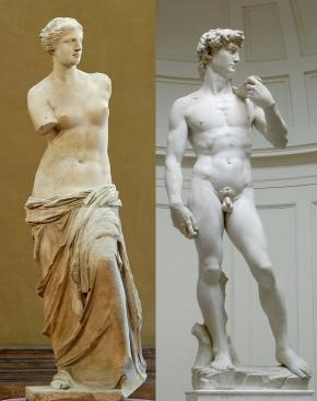 Venus:David