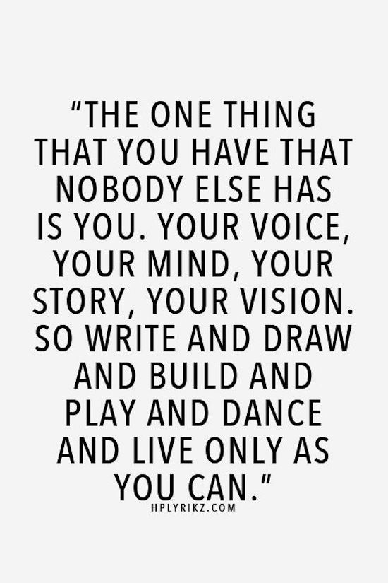 write,draw,build,play,dance