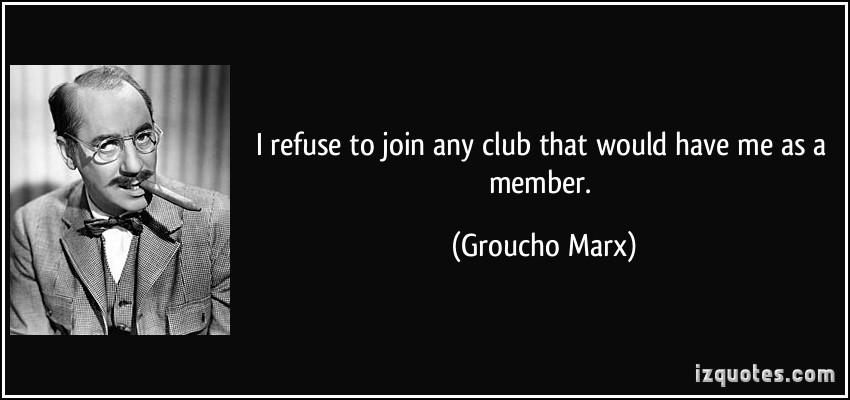 groucho quote