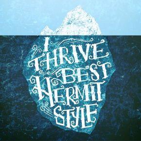 Hermit Style