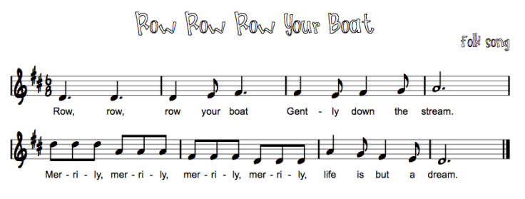 Row+Row+Row
