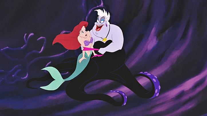 Ursula - Little Mermaid