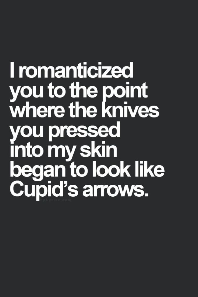 cupid knives