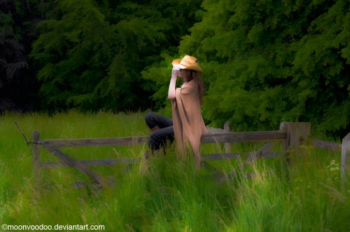Field Cowgirl ?