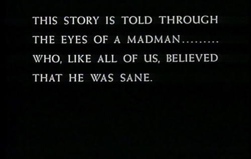 madman story